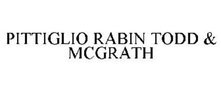 PITTIGLIO RABIN TODD & MCGRATH