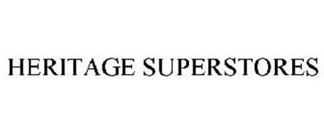 HERITAGE SUPERSTORES