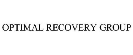 OPTIMAL RECOVERY GROUP