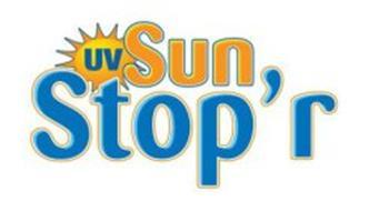 UV SUN STOP'R