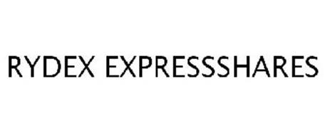 RYDEX EXPRESSSHARES
