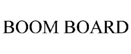 BOOM BOARD