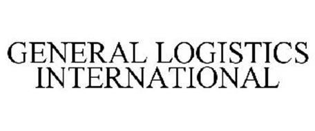 GENERAL LOGISTICS INTERNATIONAL