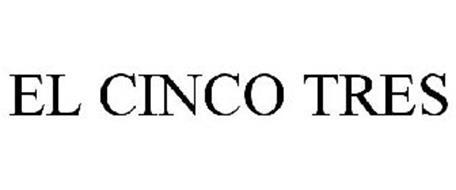EL CINCO TRES