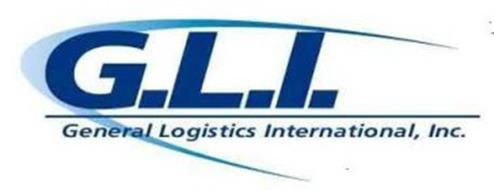 G.L.I. GENERAL LOGISTICS INTERNATIONAL,INC.