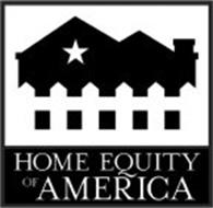 HOME EQUITY OF AMERICA