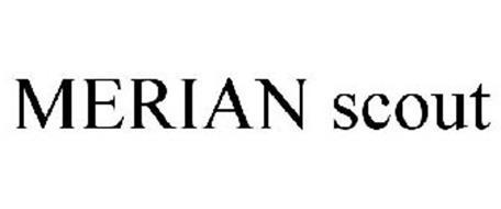 MERIAN SCOUT