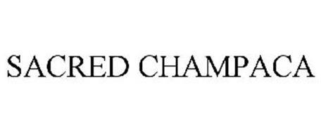 SACRED CHAMPACA