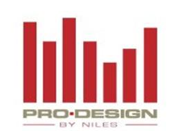 PRO DESIGN BY NILES