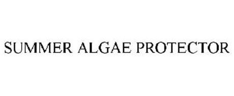SUMMER ALGAE PROTECTOR