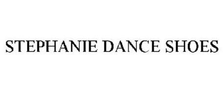 STEPHANIE DANCE SHOES