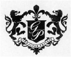 GP GIBRALTAR PRIVATE
