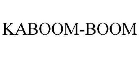 KABOOM-BOOM