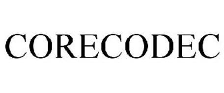 CORECODEC