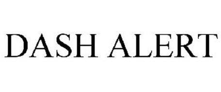 DASH ALERT