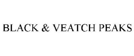 BLACK & VEATCH PEAKS