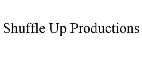 SHUFFLE UP PRODUCTIONS