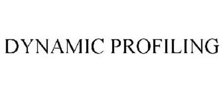 DYNAMIC PROFILING