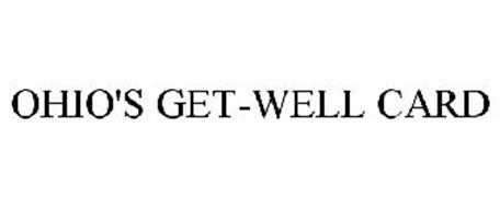 OHIO'S GET-WELL CARD
