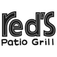 RED'S PATIO GRILL