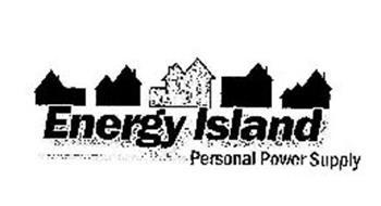 ENERGY ISLAND PERSONAL POWER SUPPLY