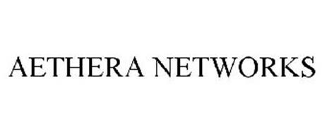 AETHERA NETWORKS