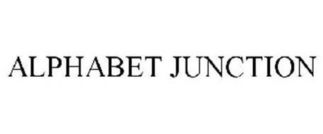 ALPHABET JUNCTION