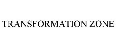 TRANSFORMATION ZONE