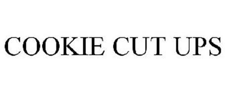 COOKIE CUT UPS