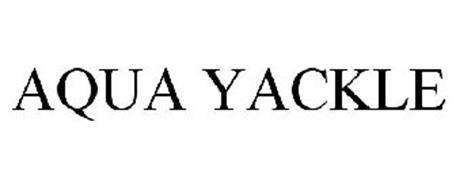 AQUA YACKLE