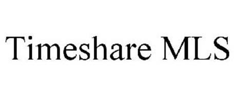 TIMESHARE MLS