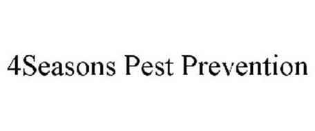 4SEASONS PEST PREVENTION