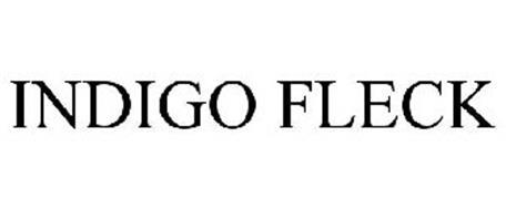 INDIGO FLECK