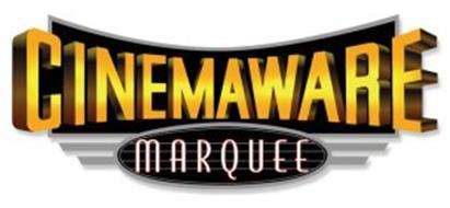 CINEMAWARE MARQUEE