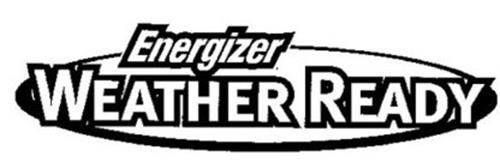 ENERGIZER WEATHER READY