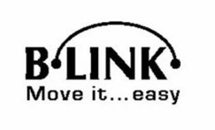 BLINK MOVE IT ...EASY