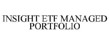 INSIGHT ETF MANAGED PORTFOLIO