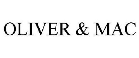 OLIVER & MAC