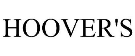 HOOVER'S