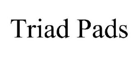TRIAD PADS