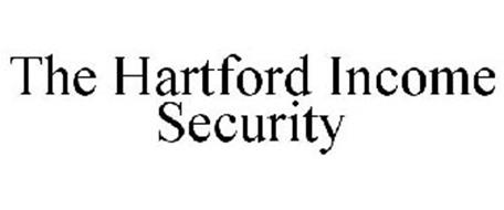 THE HARTFORD INCOME SECURITY