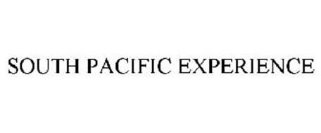SOUTH PACIFIC EXPERIENCE
