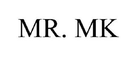 MR. MK