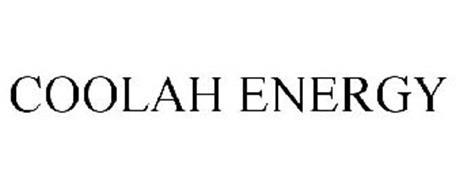 COOLAH ENERGY