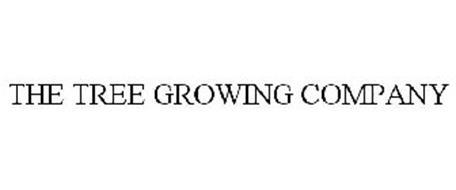 THE TREE GROWING COMPANY