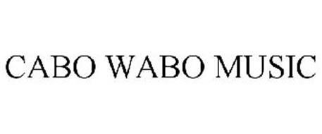 CABO WABO MUSIC