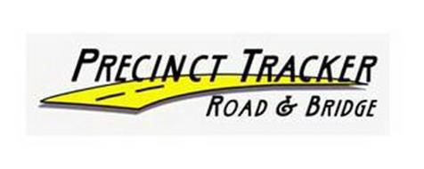 PRECINCT TRACKER ROAD & BRIDGE