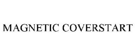 MAGNETIC COVERSTART