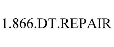 866-DT-REPAIR