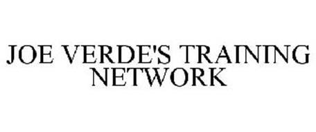 JOE VERDE'S TRAINING NETWORK
